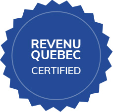 Revenu Quebec Certified icon