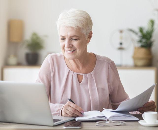 Tax Savings Tips for Seniors