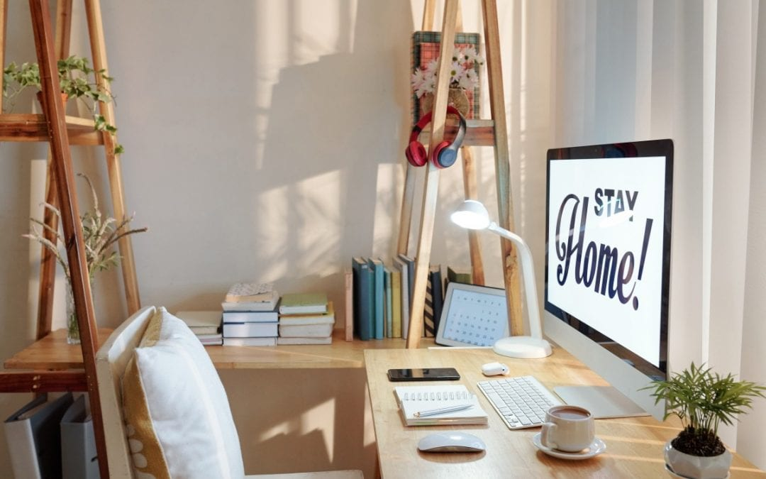 Work-from-Home Tax Deductions during the COVID-19 Pandemic: How It Affects Your Income Tax Filings